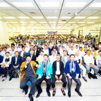 関東甲信越青年経営者フォーラム