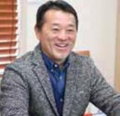 深澤 正司氏