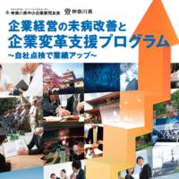 企業経営の未病改善と企業変革支援プログラム