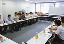 政策委員会