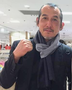 田中 博士(相模原支部)