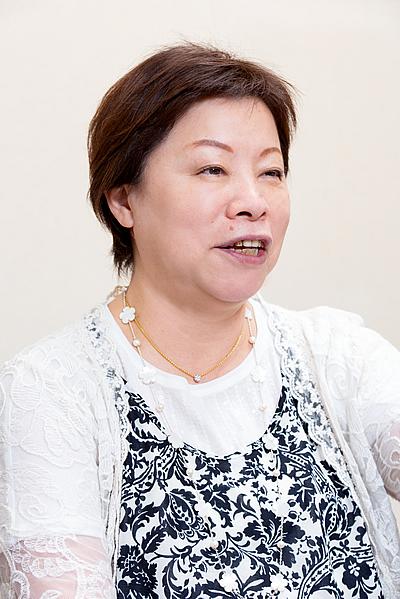株式会社スタックス 代表取締役社長 星野妃世子氏