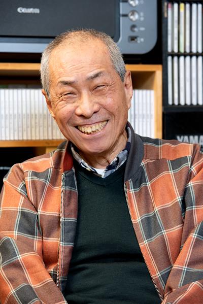 みらいFP研究所 代表 齋藤 英夫氏