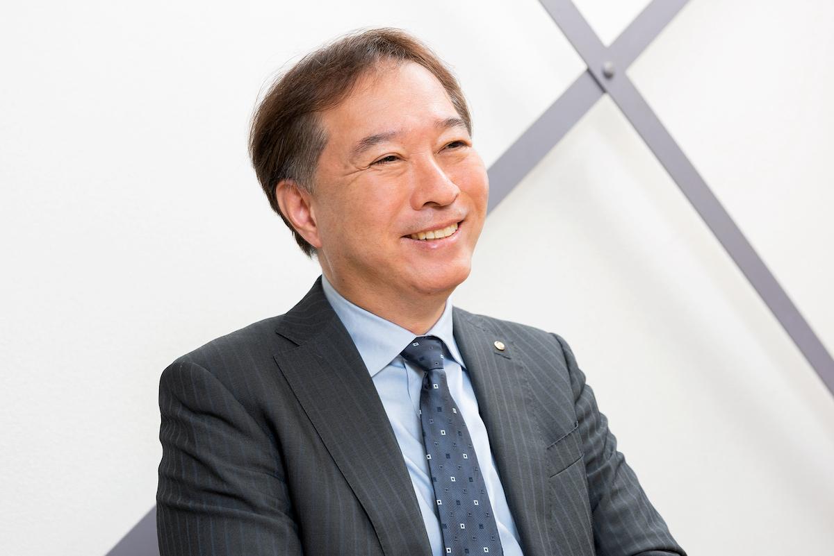 株式会社アシスト・ワン 代表取締役 小林淳一氏