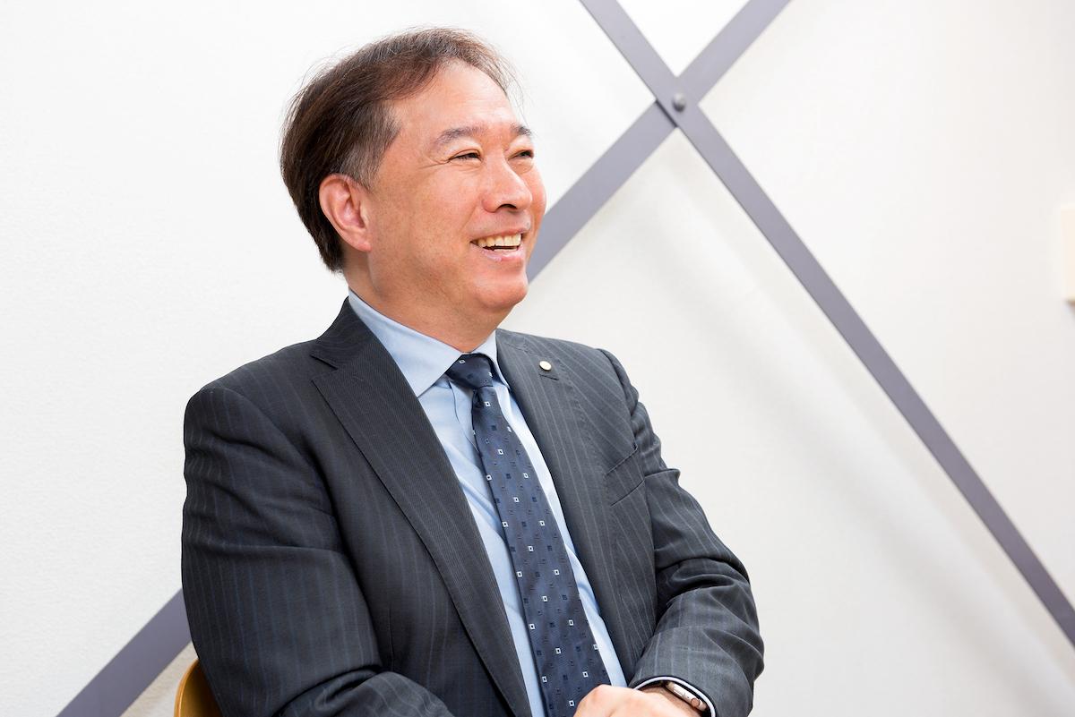 株式会社アシスト・ワン 小林社長