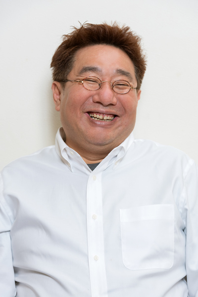 エビスダイニング 梅田英樹氏