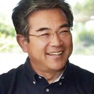 澤浦彰治氏