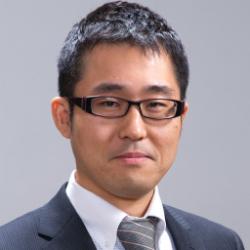 ヤブタ塗料株式会社 薮田直秀氏